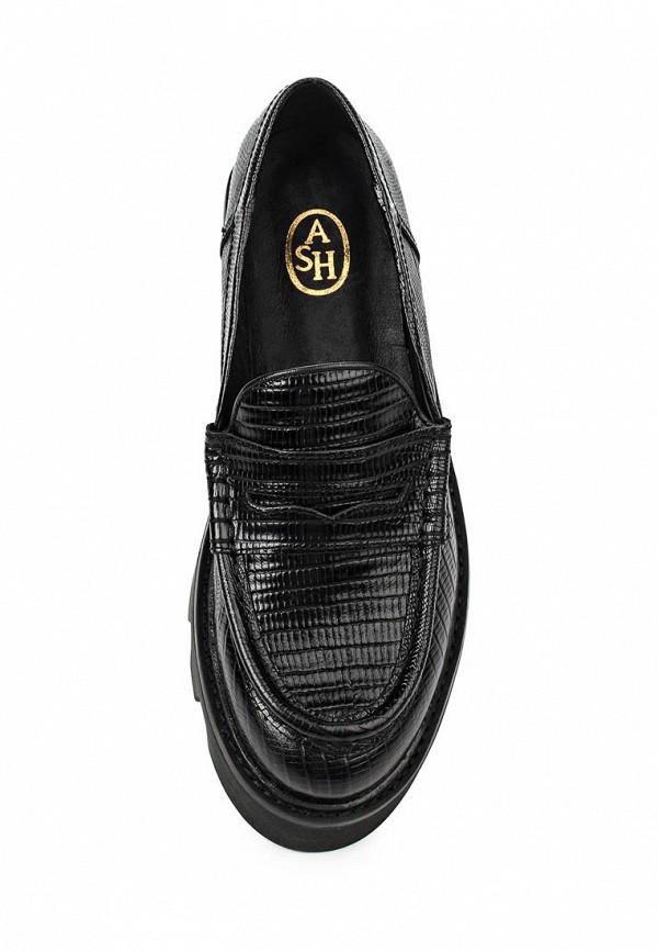 Женские ботинки Ash (Аш) Serum: изображение 9
