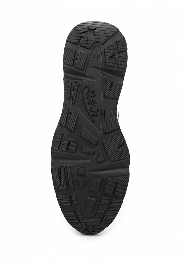 Женские кроссовки Ash (Аш) MAGMA (FW16-S-115358-001): изображение 3