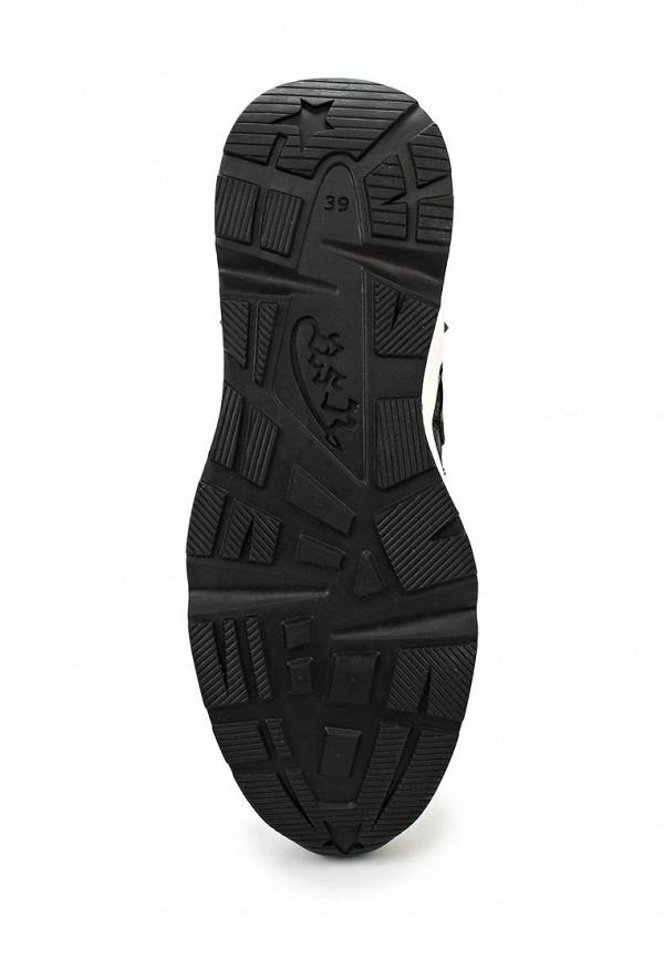 Женские кроссовки Ash (Аш) MAD (FW16-S-116466-002): изображение 3
