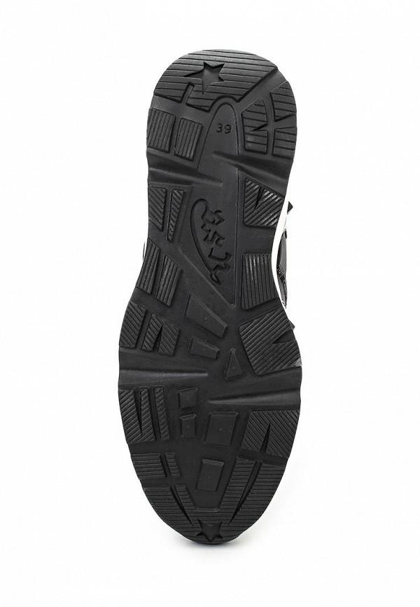 Женские кроссовки Ash (Аш) MAD (FW16-S-116466-001): изображение 3