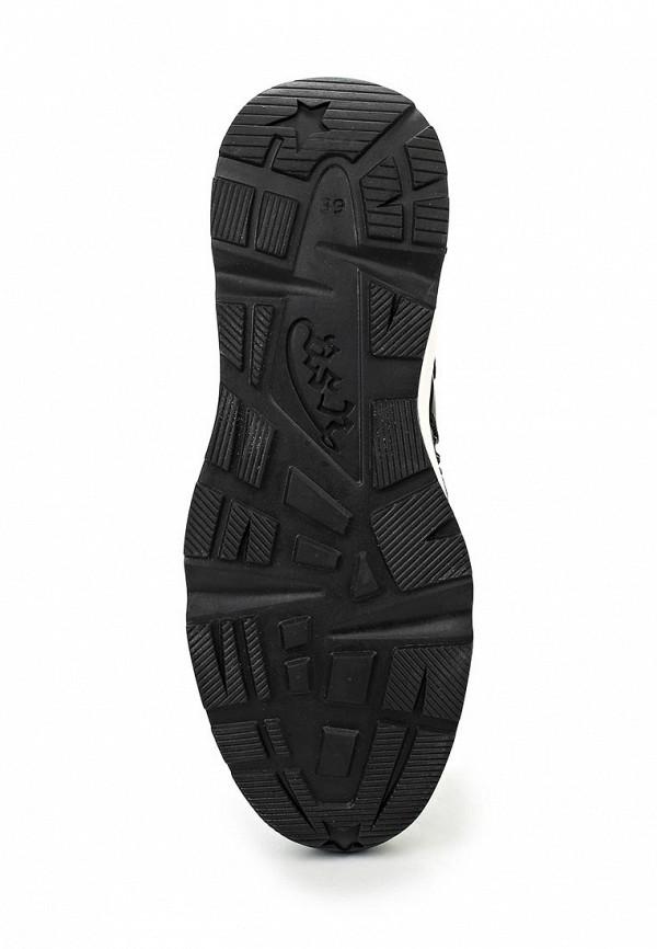 Женские кроссовки Ash (Аш) MOOD (FW16-S-113387-004): изображение 3