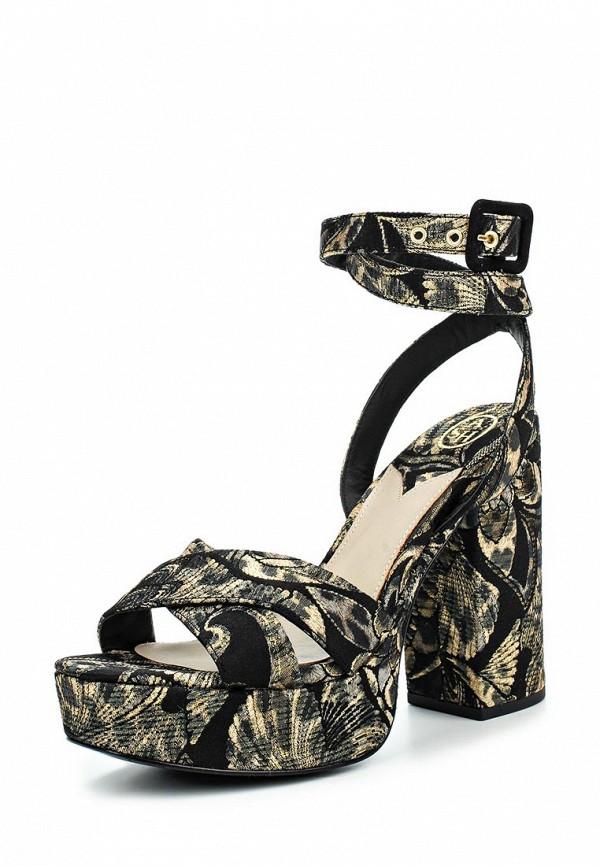 Босоножки на каблуке Ash (Аш) BOOM (FW16-M-115902-004)