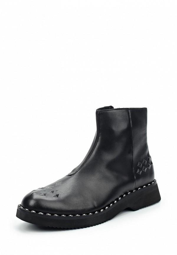 где купить Ботинки Ash Ash AS069AWUIT50 по лучшей цене
