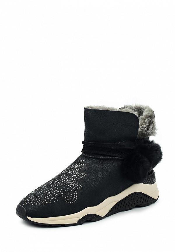 Полусапоги Ash Ash AS069AWUIT55 ash обувь ash полусапоги женские texas