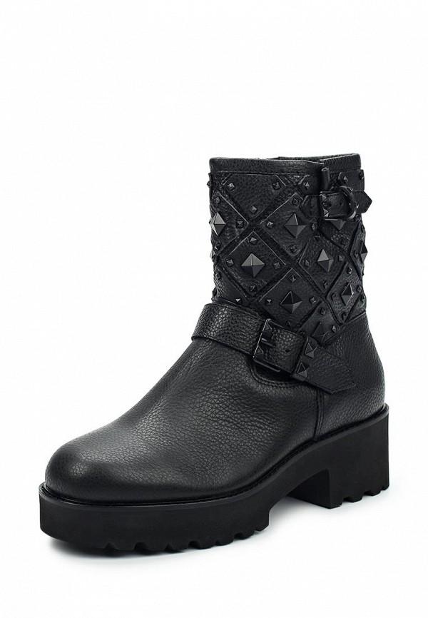 Полусапоги Ash Ash AS069AWUIT80 ash обувь ash полусапоги женские texas