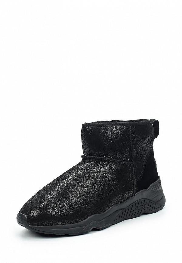Полусапоги Ash Ash AS069AWXPK26 ash обувь ash полусапоги женские texas