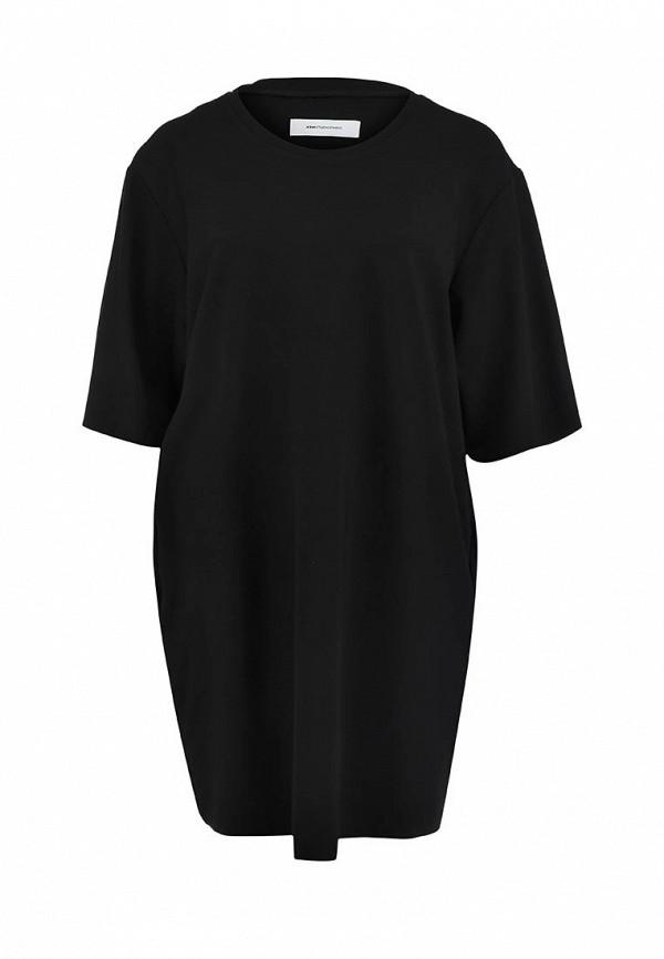 Платье-мини Ash (Аш) ASHES(SS15-RTW-00201-001): изображение 1