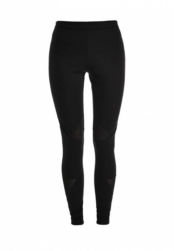 Женские зауженные брюки Ash (Аш) COOLKAT(SS15-RTW-00502-001): изображение 1