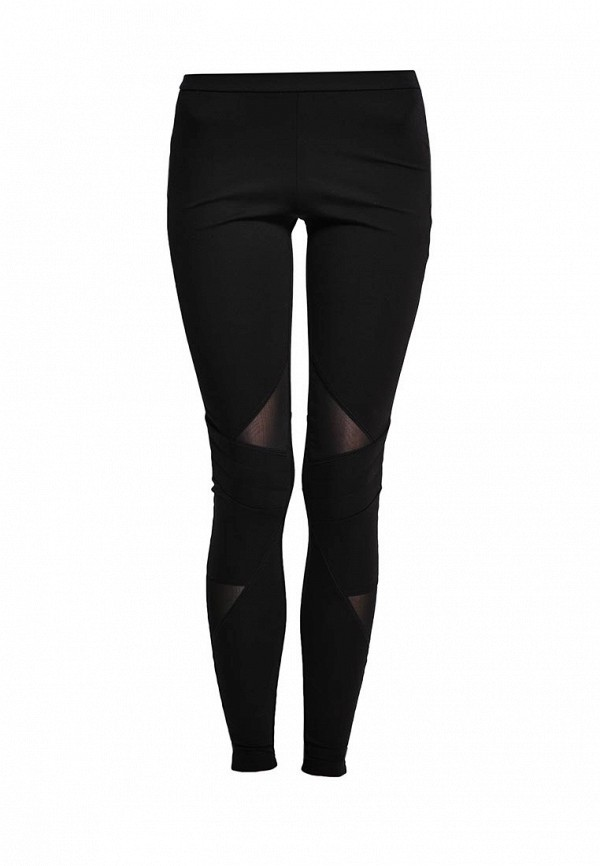 Женские зауженные брюки Ash (Аш) COOLKAT(SS15-RTW-00502-001): изображение 2