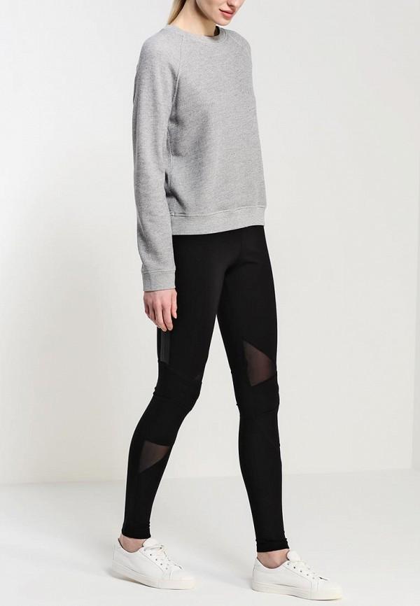 Женские зауженные брюки Ash (Аш) COOLKAT(SS15-RTW-00502-001): изображение 5