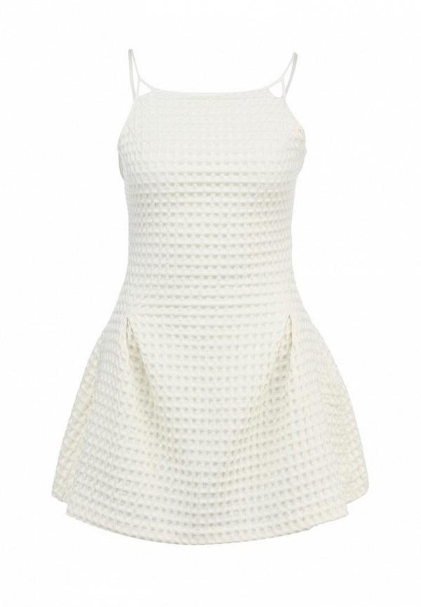 Платье-мини Ash (Аш) HANDS(SS15-RTW-00207-001): изображение 1
