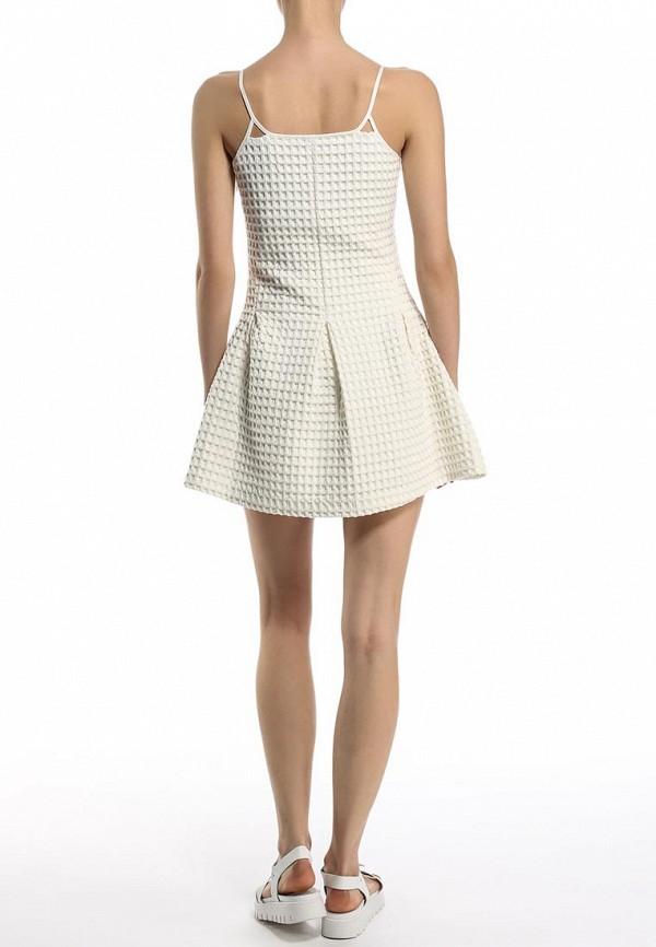 Платье-мини Ash (Аш) HANDS(SS15-RTW-00207-001): изображение 4