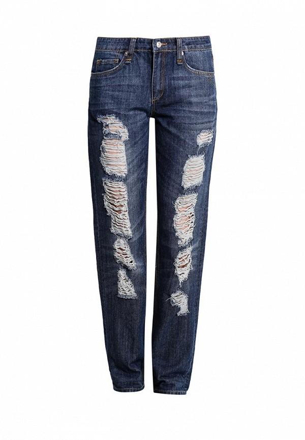 Прямые джинсы Ash (Аш) HEARTBEATS(SS15-RTW-00403-001): изображение 1