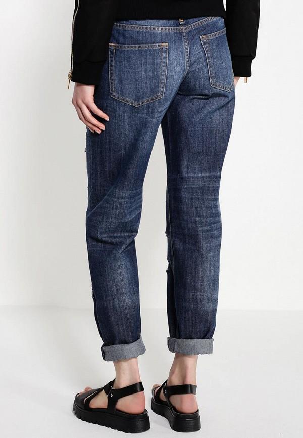 Прямые джинсы Ash (Аш) HEARTBEATS(SS15-RTW-00403-001): изображение 4