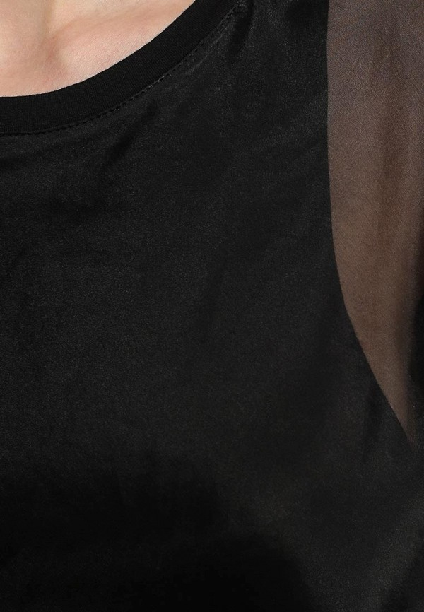 Блуза Ash (Аш) ICON(SS15-RTW-01103-001): изображение 2