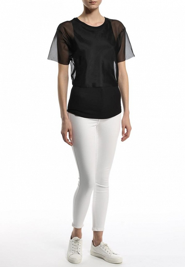 Блуза Ash (Аш) ICON(SS15-RTW-01103-001): изображение 3