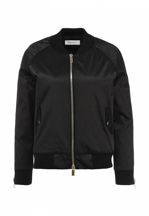 Куртка утепленная Ash