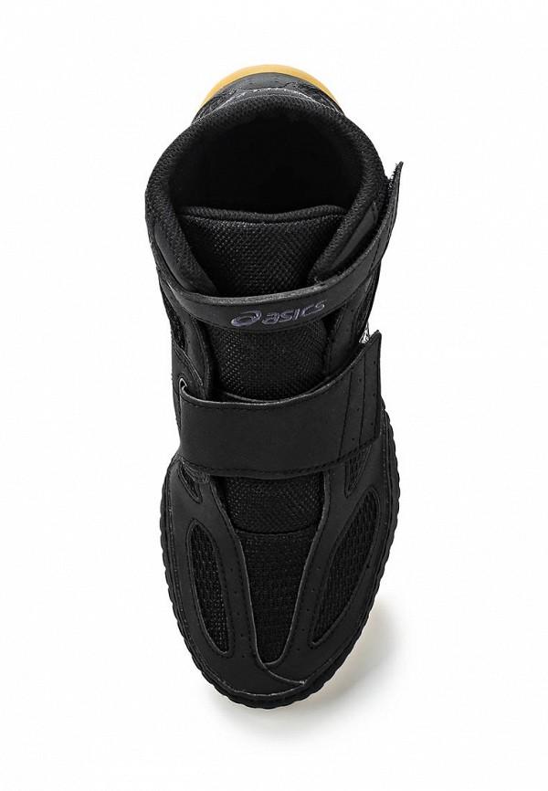 Кроссовки для мальчиков Asics (Асикс) C337N: изображение 4