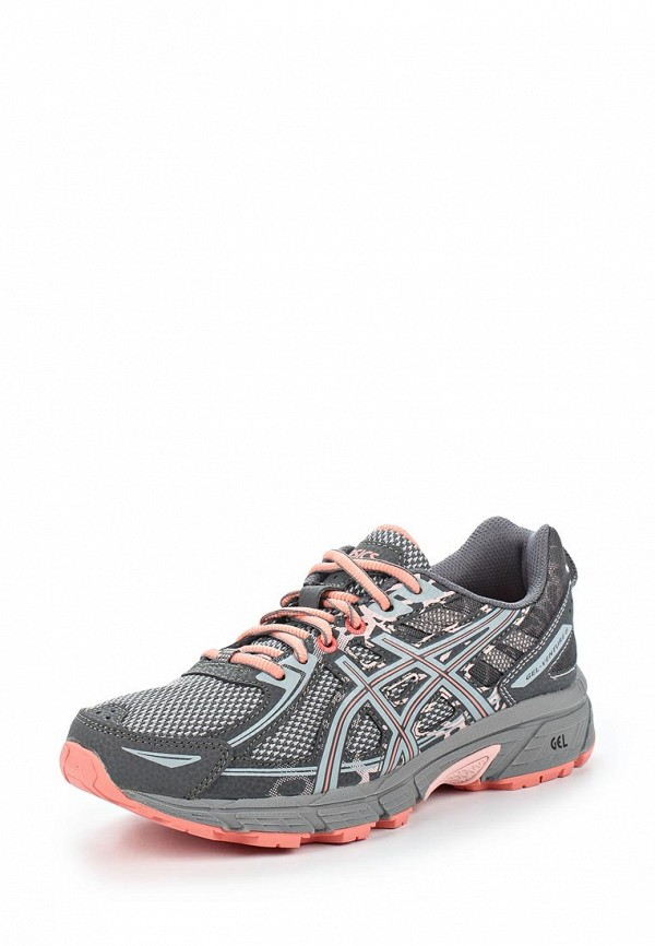 Кроссовки ASICS ASICS AS455AGABYR5