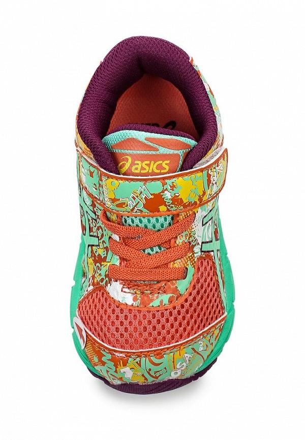 Кроссовки для мальчиков Asics (Асикс) C605N: изображение 4