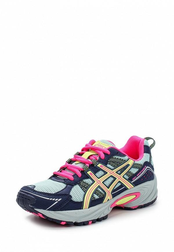 Кроссовки для мальчиков Asics (Асикс) C404N: изображение 1