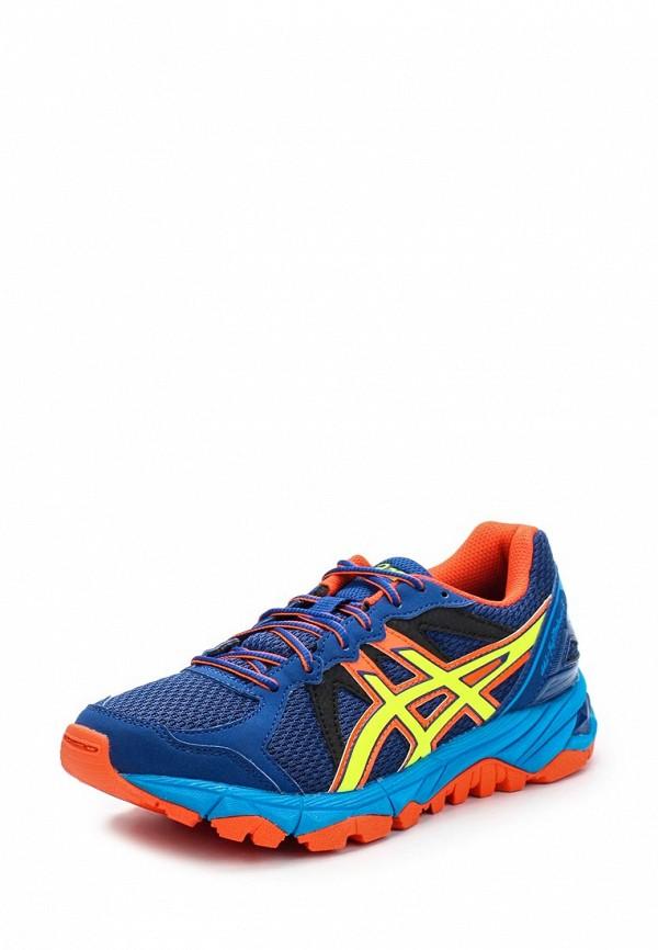 Кроссовки для мальчиков Asics (Асикс) C432N: изображение 1