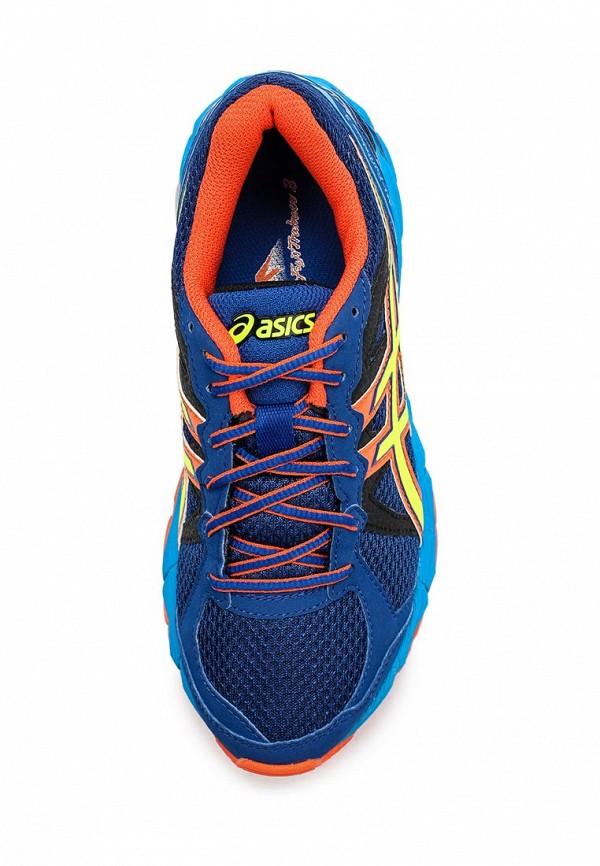 Кроссовки для мальчиков Asics (Асикс) C432N: изображение 3