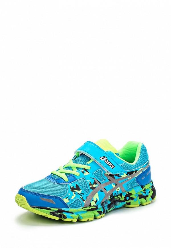 Кроссовки для мальчиков Asics (Асикс) C442N: изображение 1