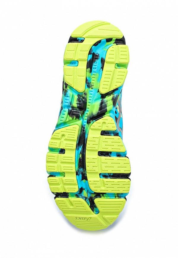 Кроссовки для мальчиков Asics (Асикс) C442N: изображение 2
