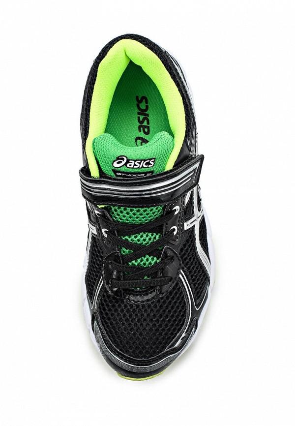 Кроссовки для мальчиков Asics (Асикс) C350N: изображение 3