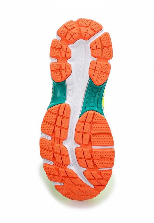 Кроссовки для мальчиков Asics (Асикс) C433N: изображение 3