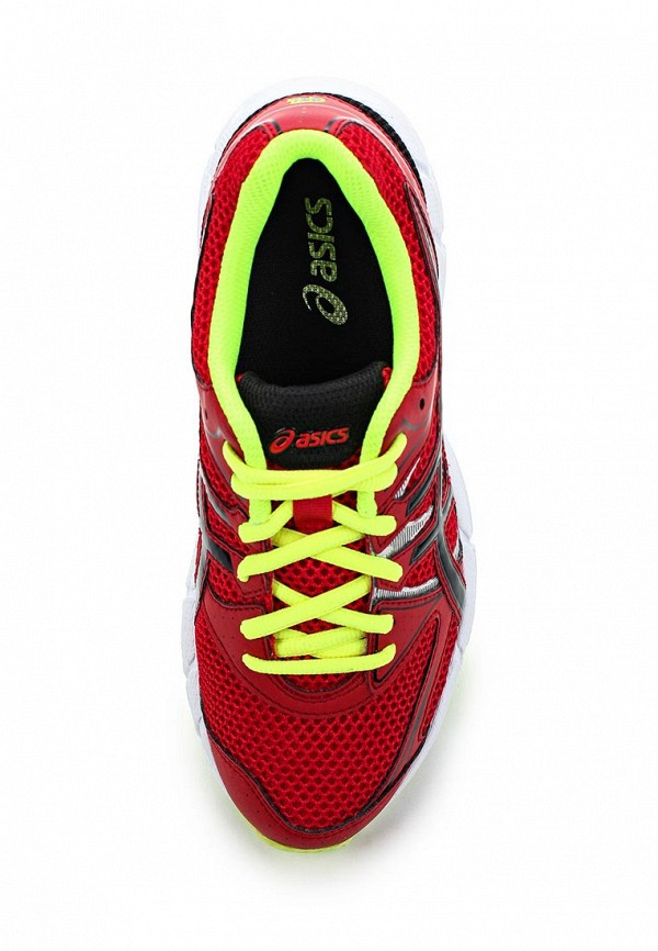 Кроссовки для мальчиков Asics (Асикс) C437N: изображение 4