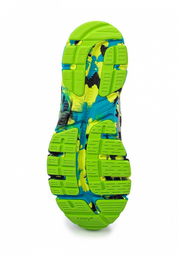 Кроссовки для мальчиков Asics (Асикс) C441N: изображение 3