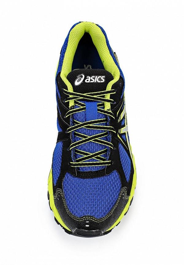 Кроссовки для мальчиков Asics (Асикс) C526N: изображение 4