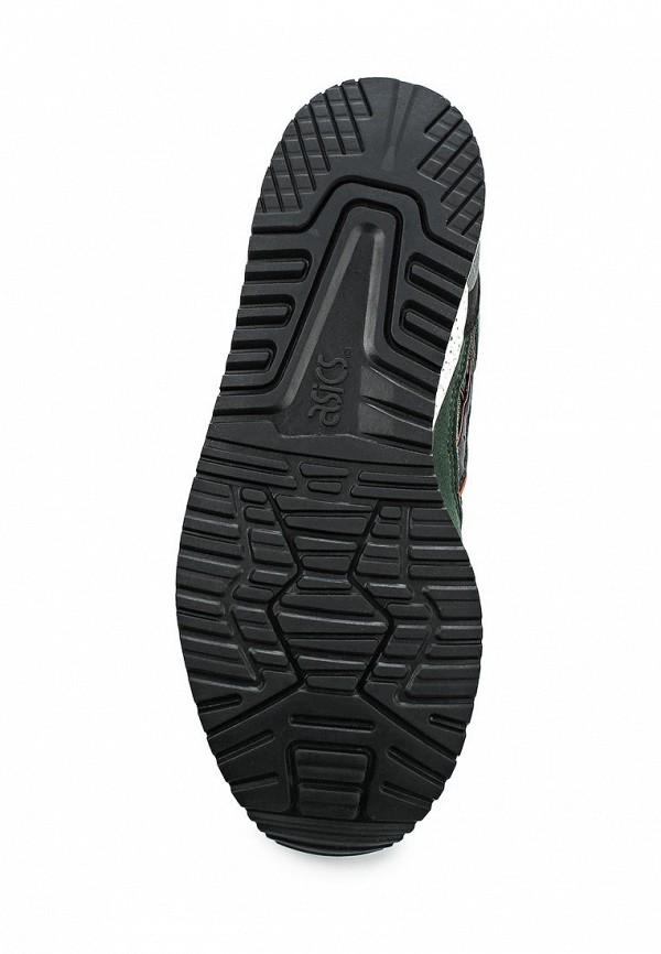 Кроссовки для мальчиков Asics (Асикс) C5A4N: изображение 3