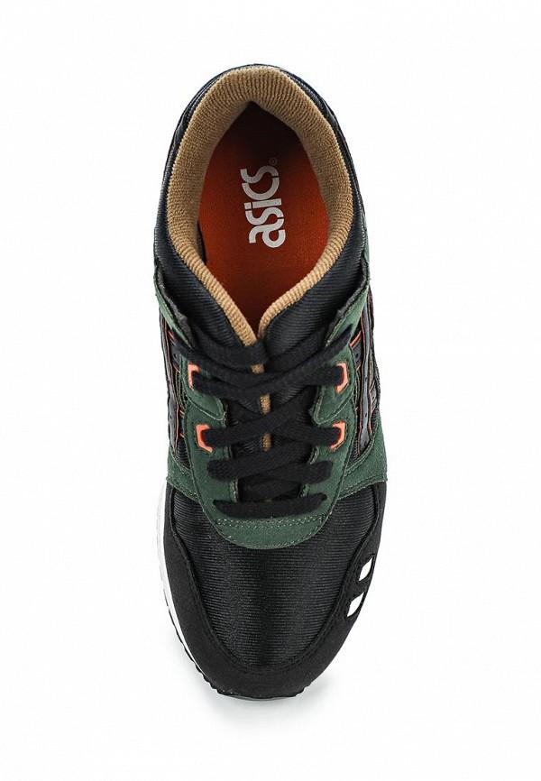 Кроссовки для мальчиков Asics (Асикс) C5A4N: изображение 4