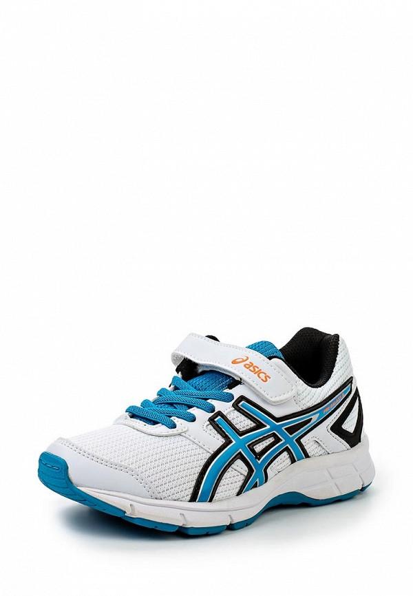 Кроссовки для мальчиков Asics (Асикс) C522N: изображение 1