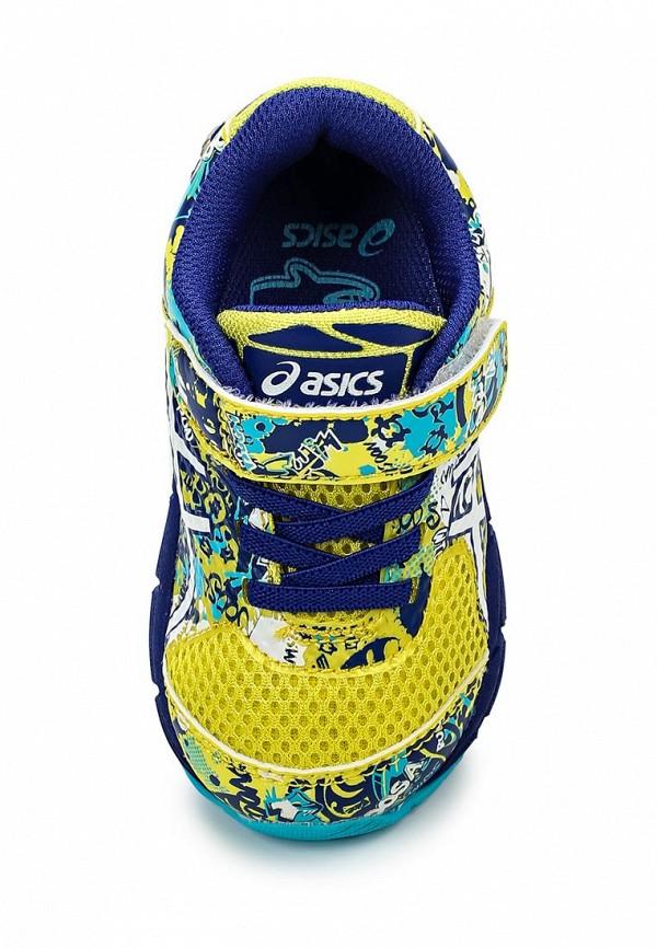 Кроссовки для мальчиков Asics (Асикс) C605N: изображение 8