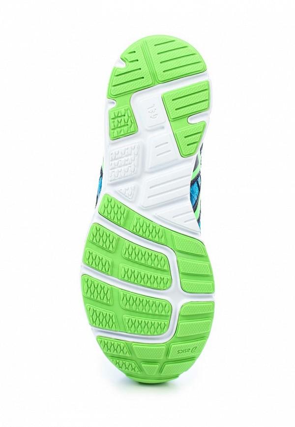Кроссовки для мальчиков Asics (Асикс) C570N: изображение 3
