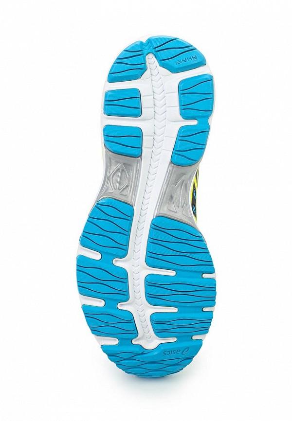 Кроссовки для мальчиков Asics (Асикс) C624N: изображение 3