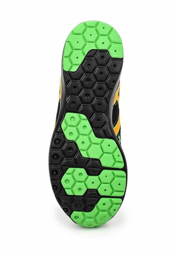 Кроссовки для мальчиков Asics (Асикс) C629N: изображение 7