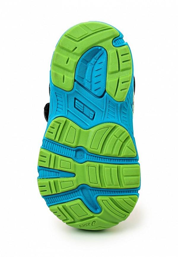 Кроссовки для мальчиков Asics (Асикс) C605N: изображение 11