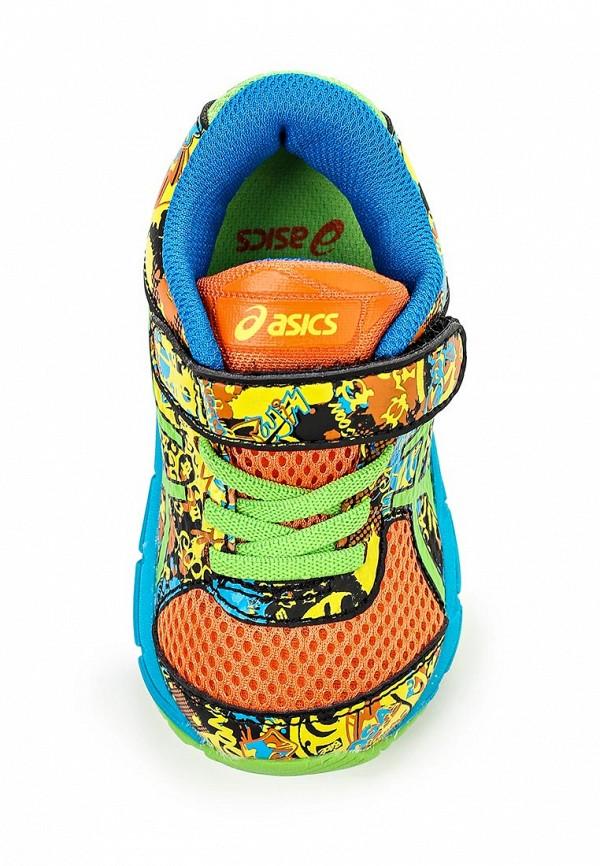 Кроссовки для мальчиков Asics (Асикс) C605N: изображение 12