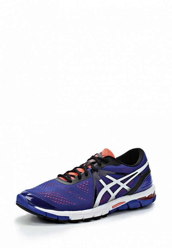 Мужские кроссовки Asics (Асикс) T410N: изображение 1