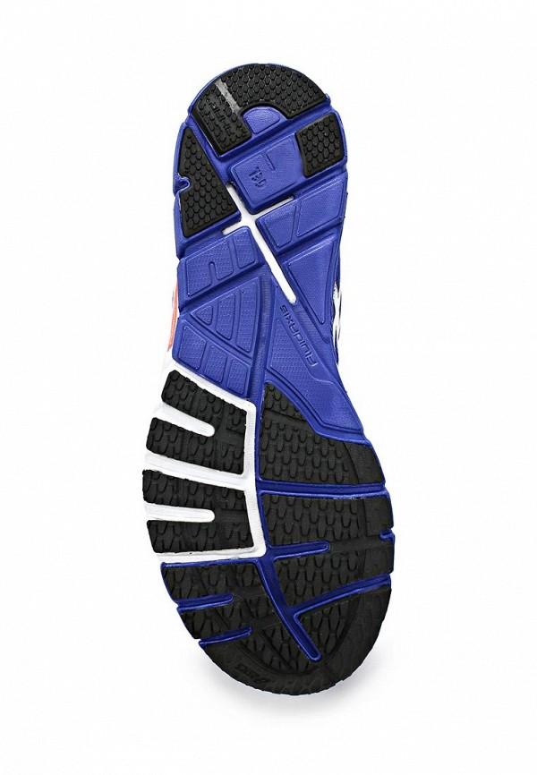 Мужские кроссовки Asics (Асикс) T410N: изображение 4