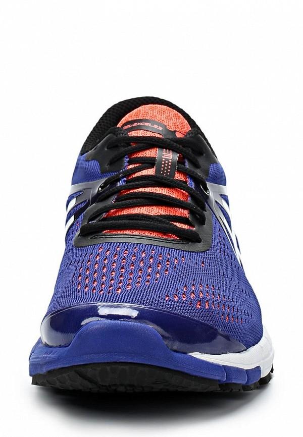 Мужские кроссовки Asics (Асикс) T410N: изображение 6