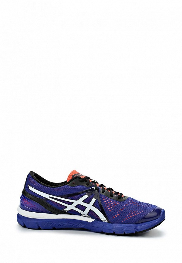Мужские кроссовки Asics (Асикс) T410N: изображение 8