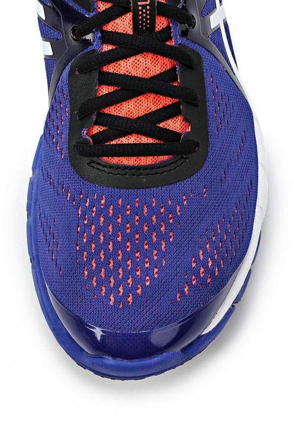 Мужские кроссовки Asics (Асикс) T410N: изображение 10