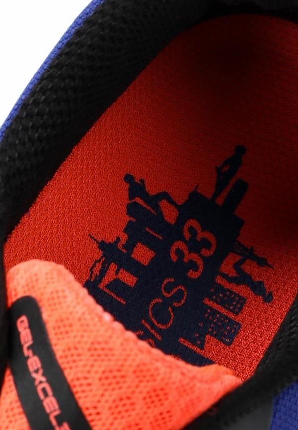 Мужские кроссовки Asics (Асикс) T410N: изображение 12