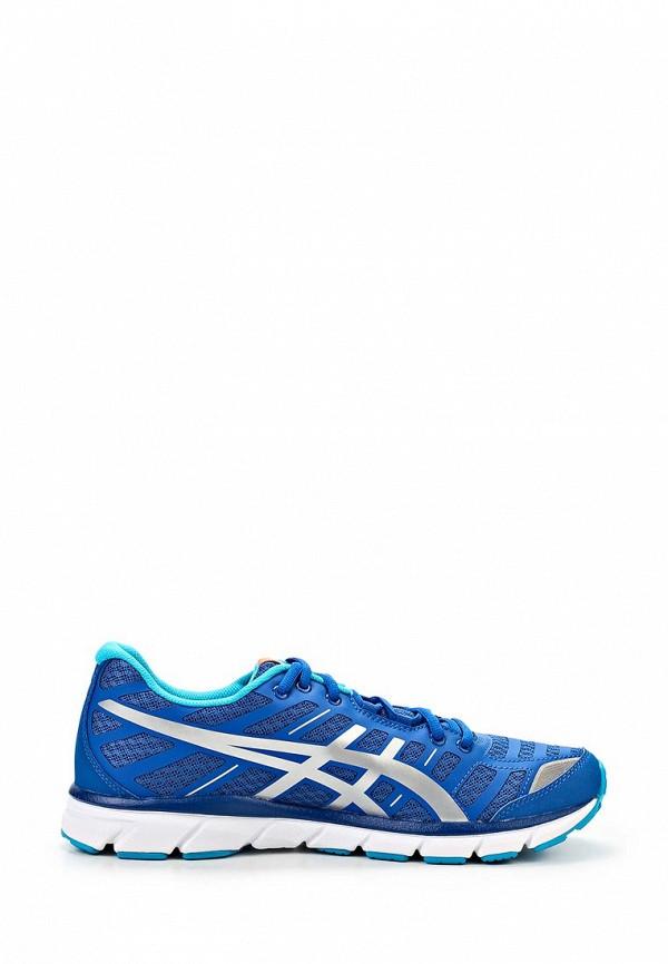 Мужские кроссовки Asics (Асикс) T3A4N: изображение 8